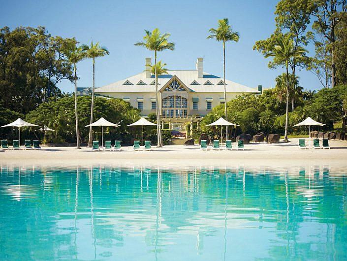 Hyatt Regency Sanctuary Cove, Australia