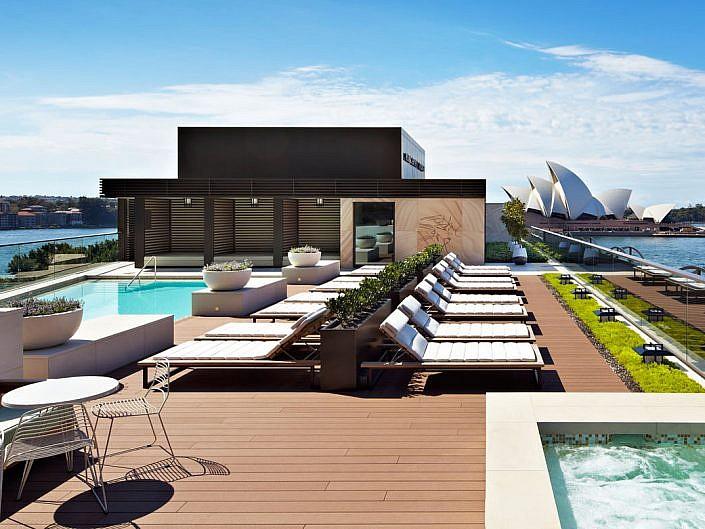 Park Hyatt Sydney, Australia